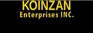 Koinzan Enterprises