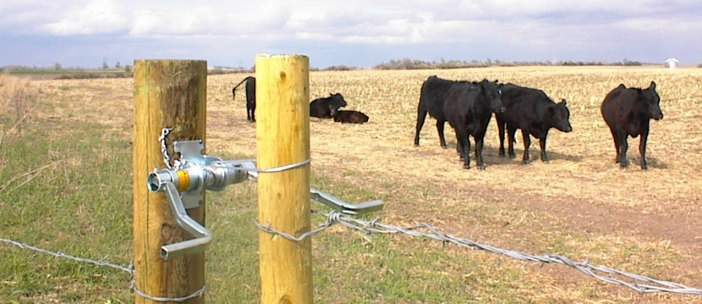 cattle-gate-latch